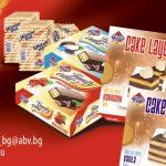 Производство на захарни изделия | Сладък Път ООД