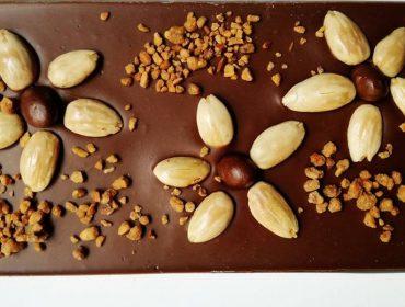 Шоколад и шоколадови изделия в гр. София | Шоколаден фабрика Милмекс
