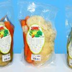Производство и преработка на зеленчуци с. Бузовград | Авис ЕООД