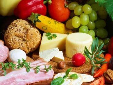 Магазин за хранителни стоки Барса 83 | Брусарци