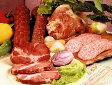 Месо и месни продукти на едро в Русе – Лъчезара 2005 ЕООД