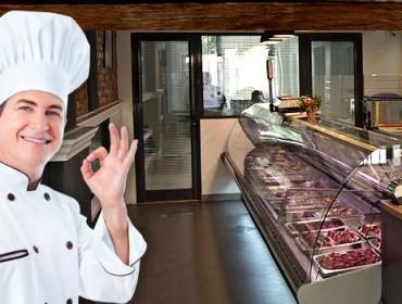 """Магазин за месо """"МЕФА ТРЕЙДИНГ"""" ЕООД"""