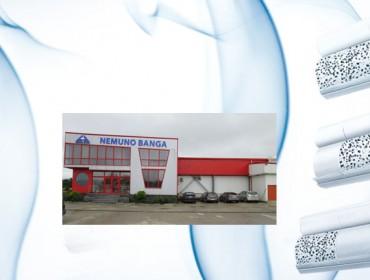 Производство на филтри за цигари Варна | Нямуно Банга ООД