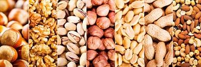 Бърза доставка на ядки, семена, подправки и мед | Nuts Delivery